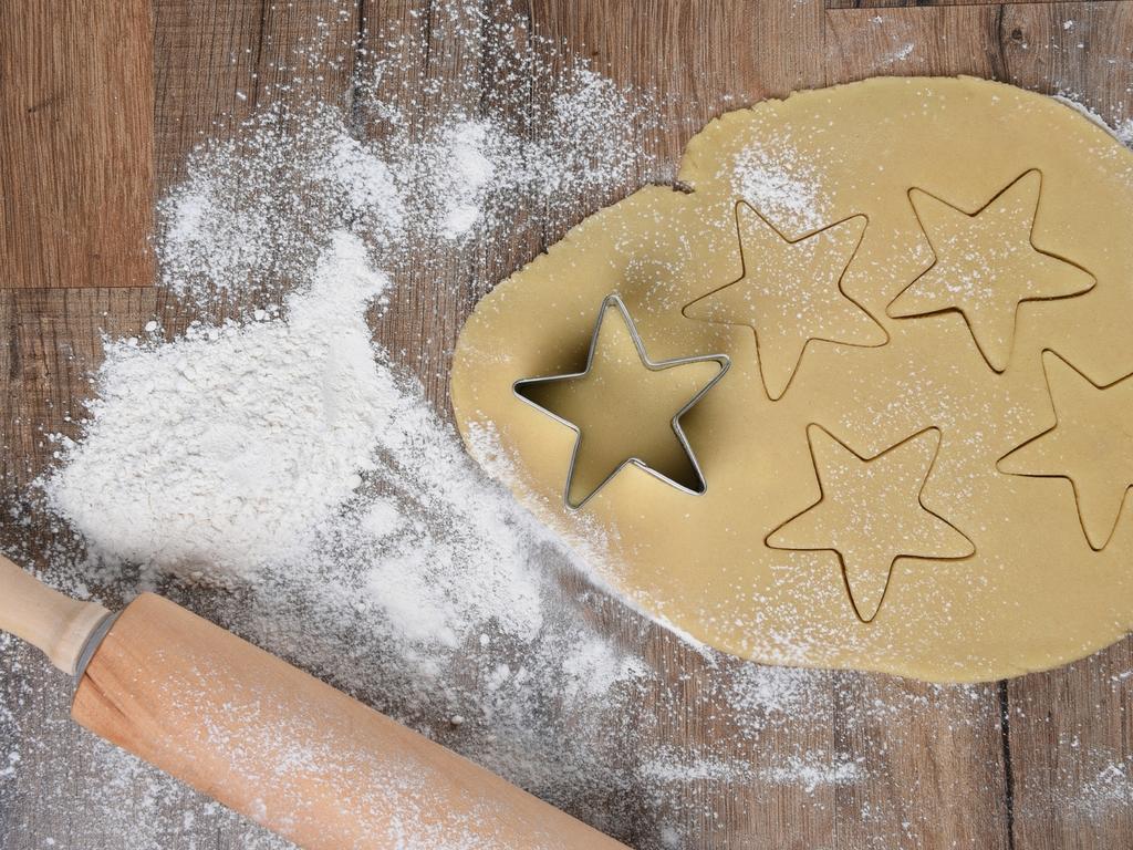 La meilleure recette de biscuits pour emporte-pièce