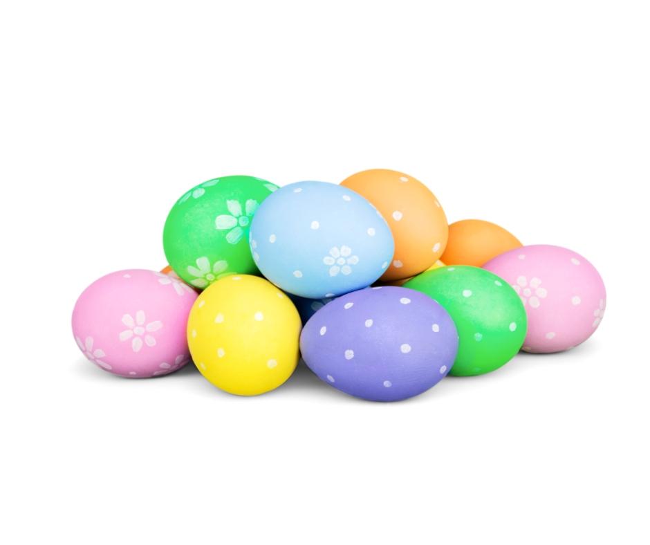 7 idées pour une Chasse aux oeufs de Pâques originale