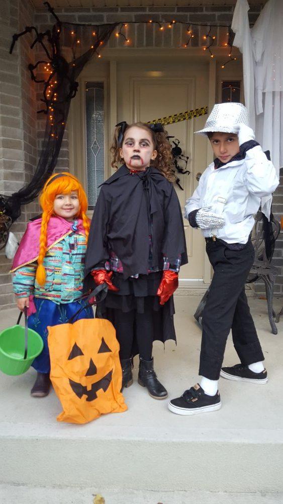 25 idées de costumes d'halloween DIY