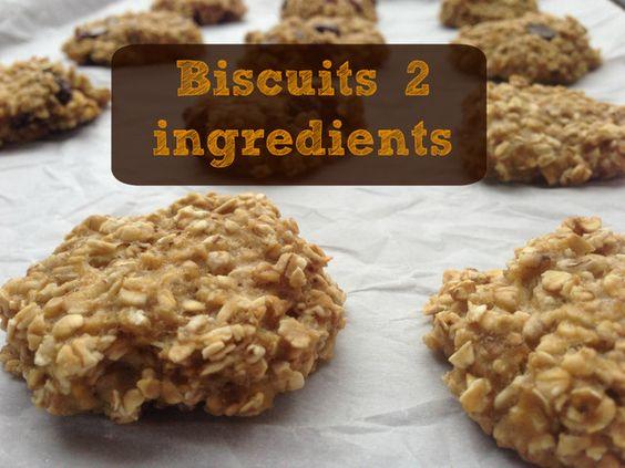 biscuits 2 ingredients wooloo