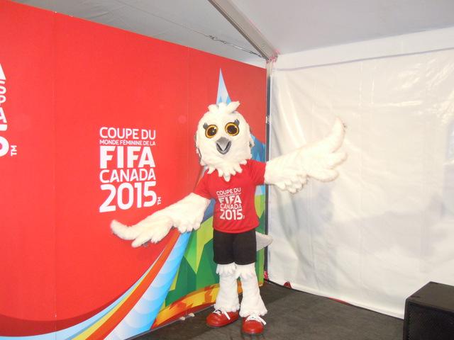 Tourn e du troph e de la coupe du monde f minine fifa wooloo - Coupe du monde feminine de la fifa canada 2015 ...