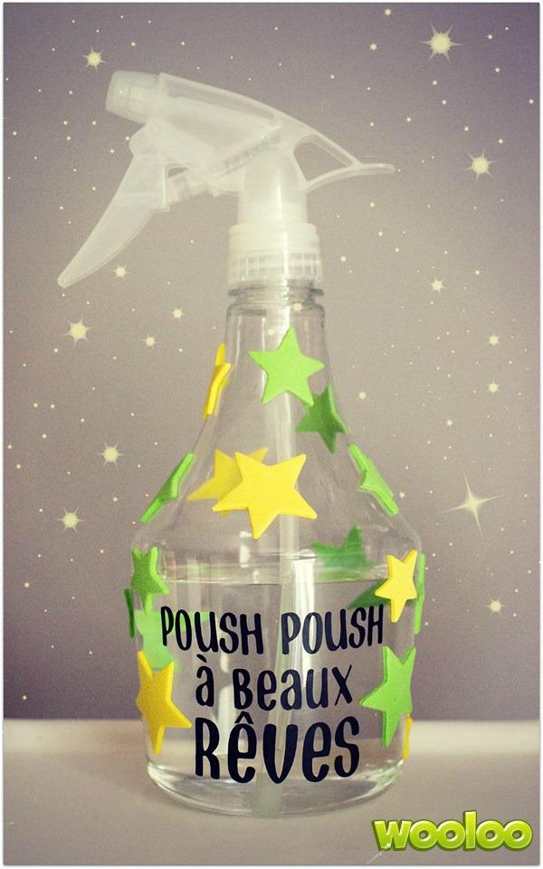 Poush Poush à beaux rêves