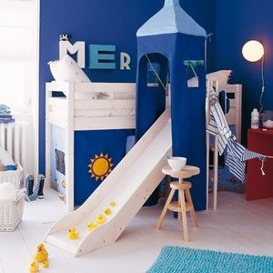 id es de lits superpos s pour les enfants wooloo. Black Bedroom Furniture Sets. Home Design Ideas
