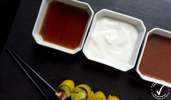 Sushi de fruits Super Mini