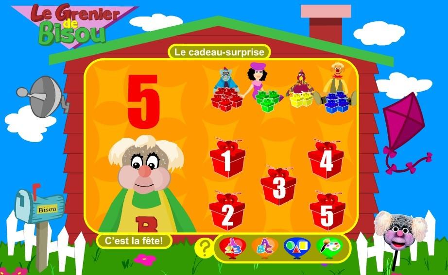 Mini tfo le site ducatifs pour touts petits wooloo - Jeux de bisous gratuit dans le lit ...