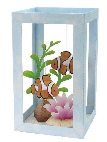 bricoler un aquarium et des poissons wooloo. Black Bedroom Furniture Sets. Home Design Ideas