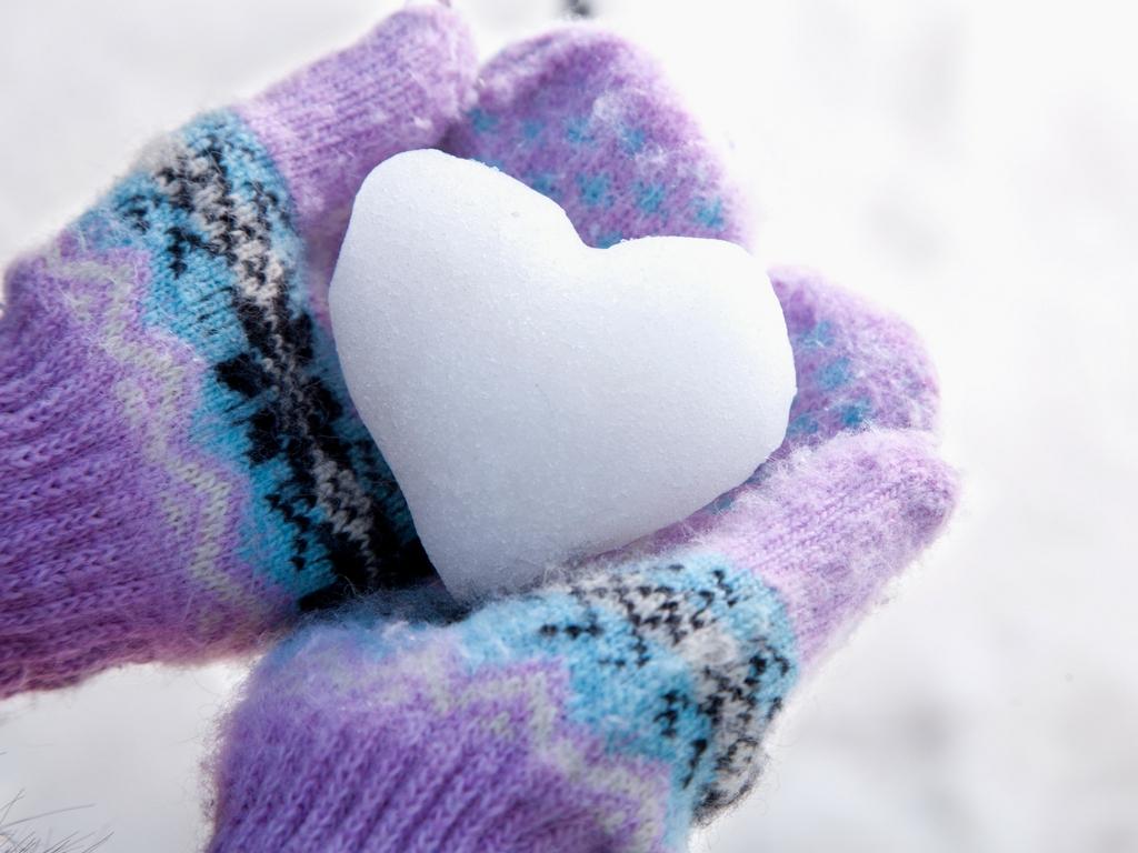Activités à faire dans la neige!