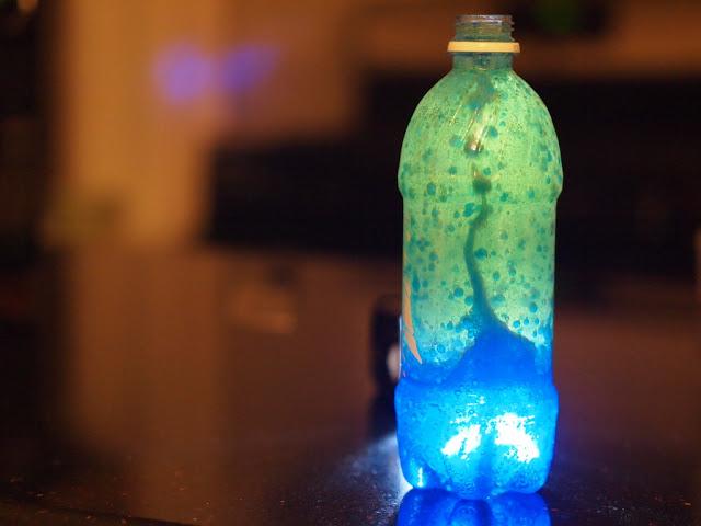 Lava Lampe Maison Pour Scientifique En Devenir Wooloo