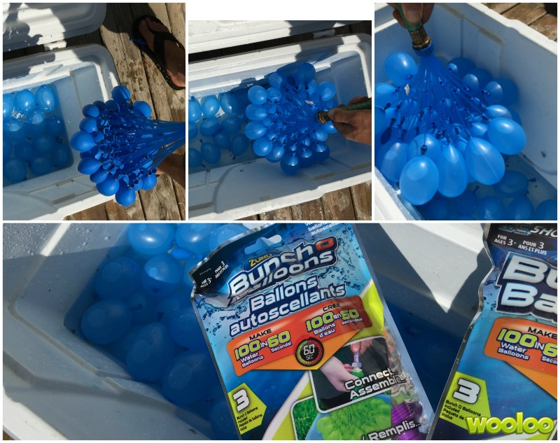 Bunch O Ballons Wooloo
