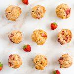 muffins-fraises-fraiches-wooloo
