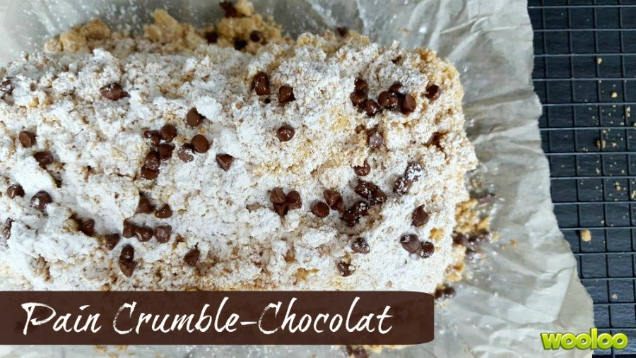 pain crumble chocolat wooloo1