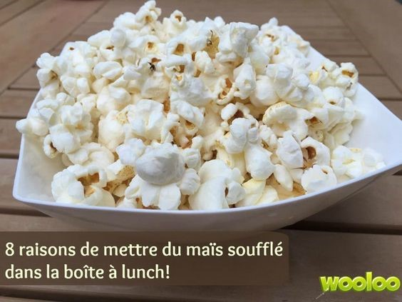6 supers trucs pour la boîte à lunch wooloo