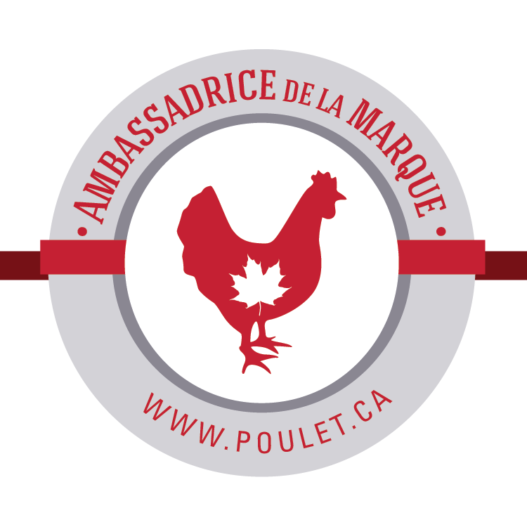 Ambassadrice poulet.ca wooloo