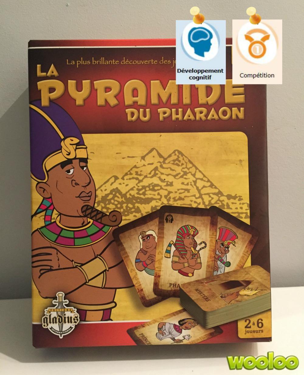 pyramidedupharaon