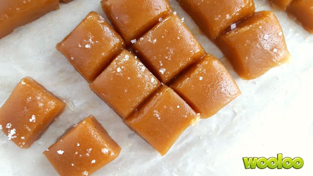 meilleur Caramel mou Wooloo