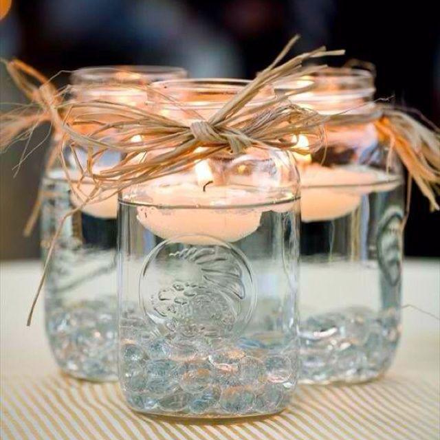 11 façons originales de réutiliser ses pots Masson Wooloo
