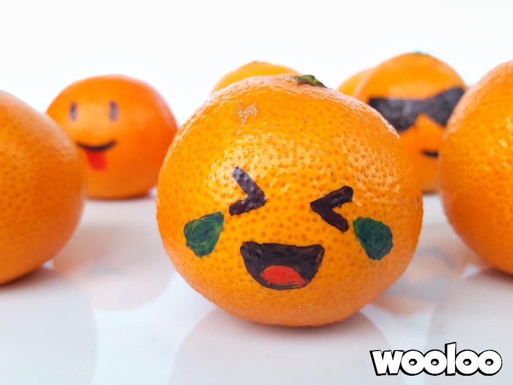clémentines Emojis / wooloo