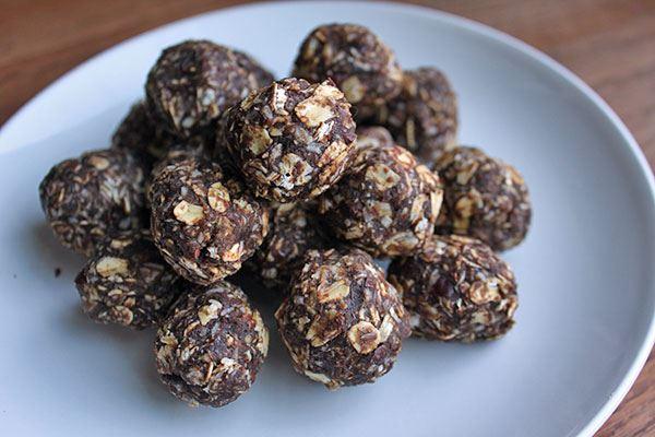 recette boule energie chocolat coconut wooloo