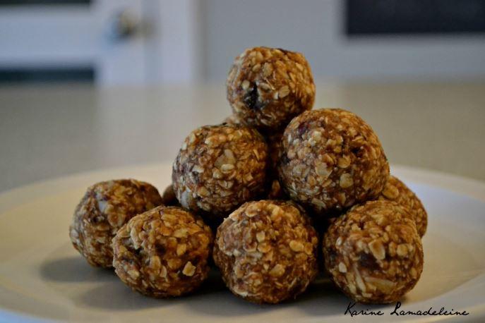 recette boules energie datte orange karine lamadeleine wooloo