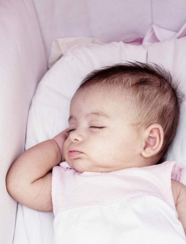 aider bébé à survivre au changement d'heure wooloo