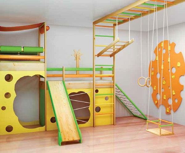 salles de jeux wooloo