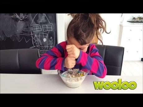 Le tour des céréales wooloo