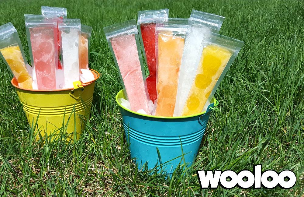 Mr Freeze maison wooloo