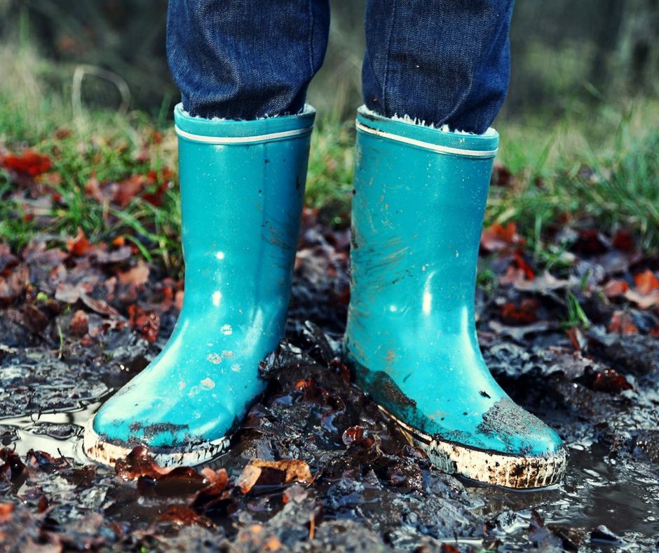 activités amusantes à faire sous la pluie wooloo