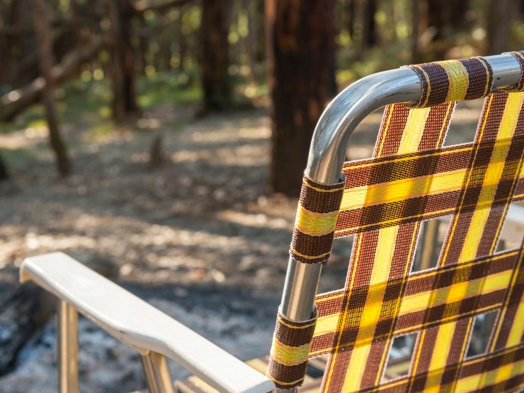 5 gadgets essentiels pour camper avec bébé