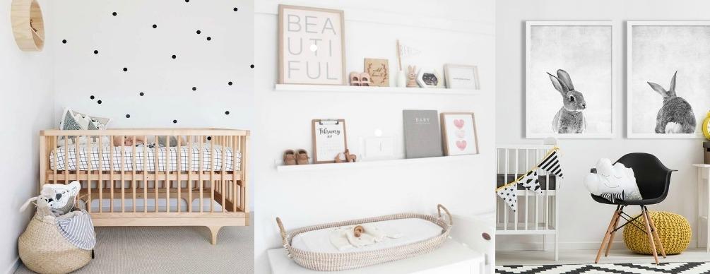 Inspirations de décor Scandinave pour votre mini