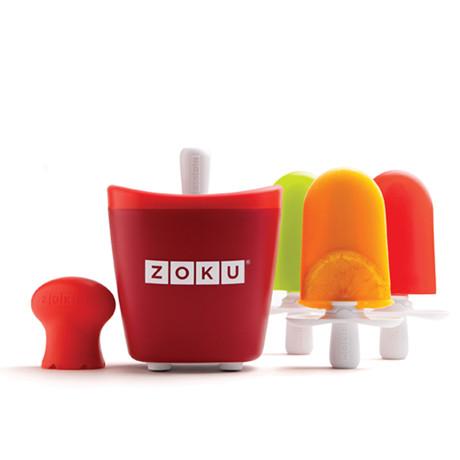 Station à popsicles Zoku wooloo