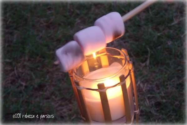 feu de camps wooloo