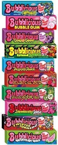 bonbons Vintage / wooloo