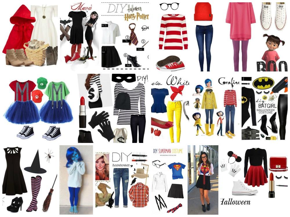 20 id es de costumes derni re minute pour toute la famille wooloo. Black Bedroom Furniture Sets. Home Design Ideas