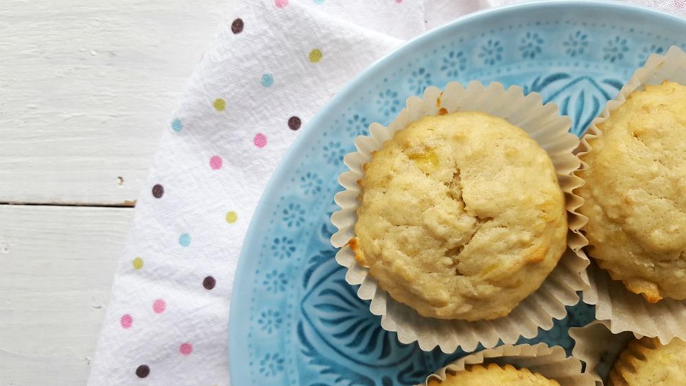 meilleurs muffins à Marie / wooloo