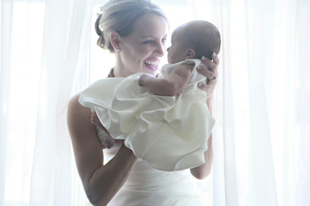 Conseil d'une mère expérimentée pour survivre à la première année de bébé