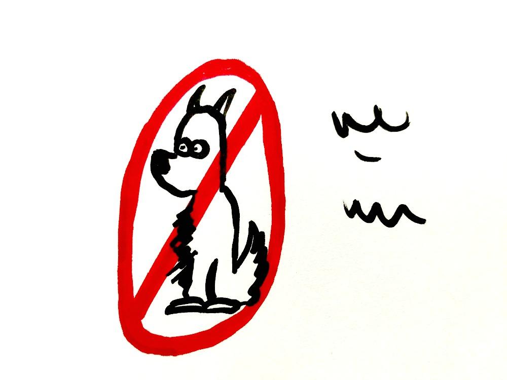 """""""Bou-Hou Le Loup"""" : Truc créatif pour enrailler tous les méchants"""