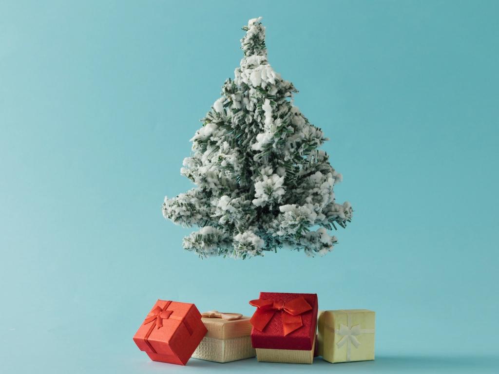 CONCOURS 12 jours de Noël