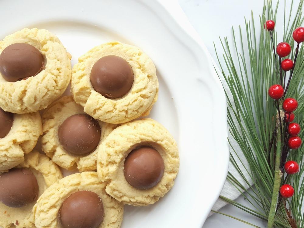 Biscuits Lindor au Pain d'épices