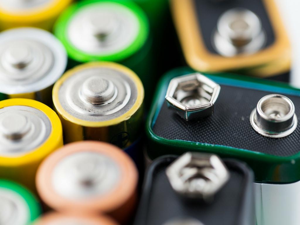 Recycles-tu tes batteries?