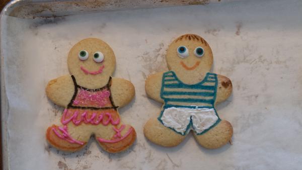 Comment faire un atelier de biscuits à la maison
