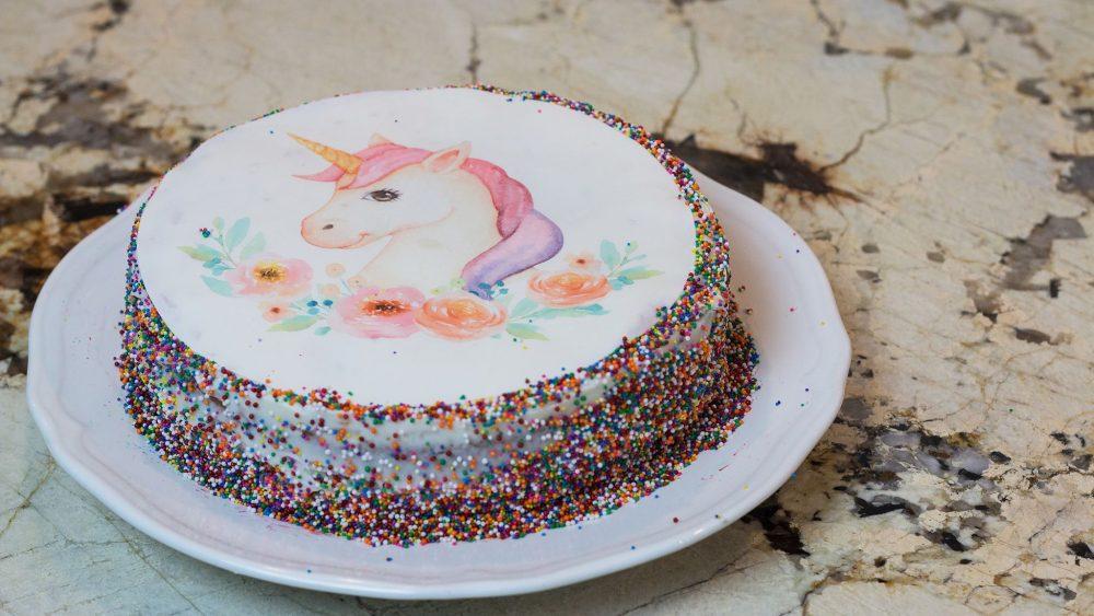 Conseils pour faire votre premier gâteau