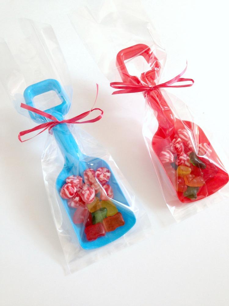 mballages trop mignons pour les bonbons wooloo