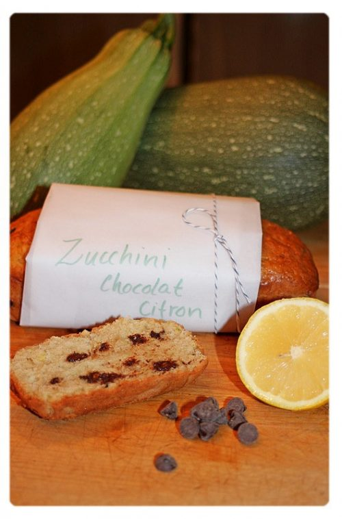 recettes pour cuisiner le zucchini wooloo