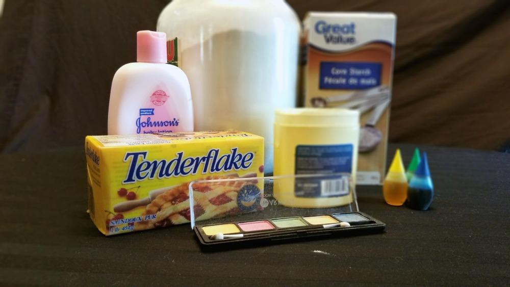 recettes de maquillage pour enfant DIY Wooloo
