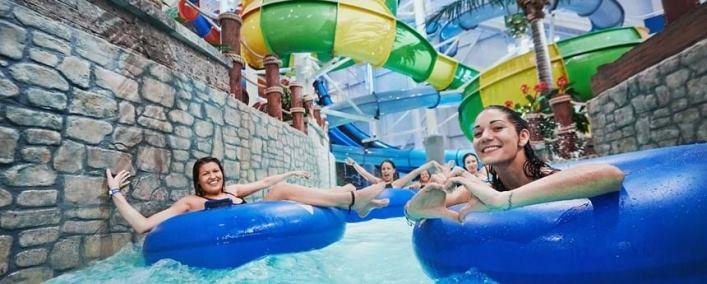 centre d amusement bora parc saint gabriel de valcartier