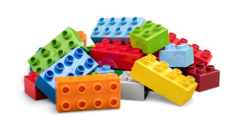 Les Lego à la rescousse de l'apprentissage des fractions