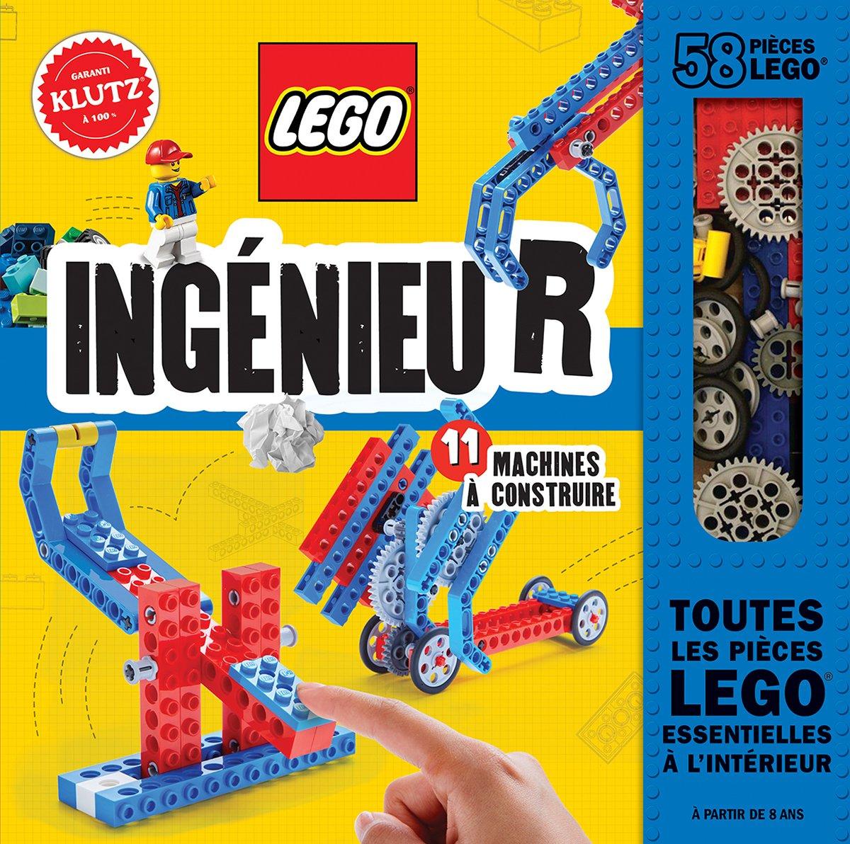 LEGO Ingénieur – CONCOURS