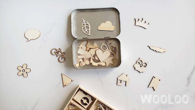 Mini boite à histoires
