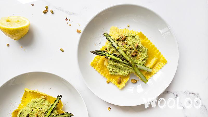 ASPERGE : 6 délicieuses recettes pour les cuisiner!